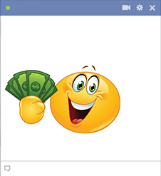 smiley-with-cash